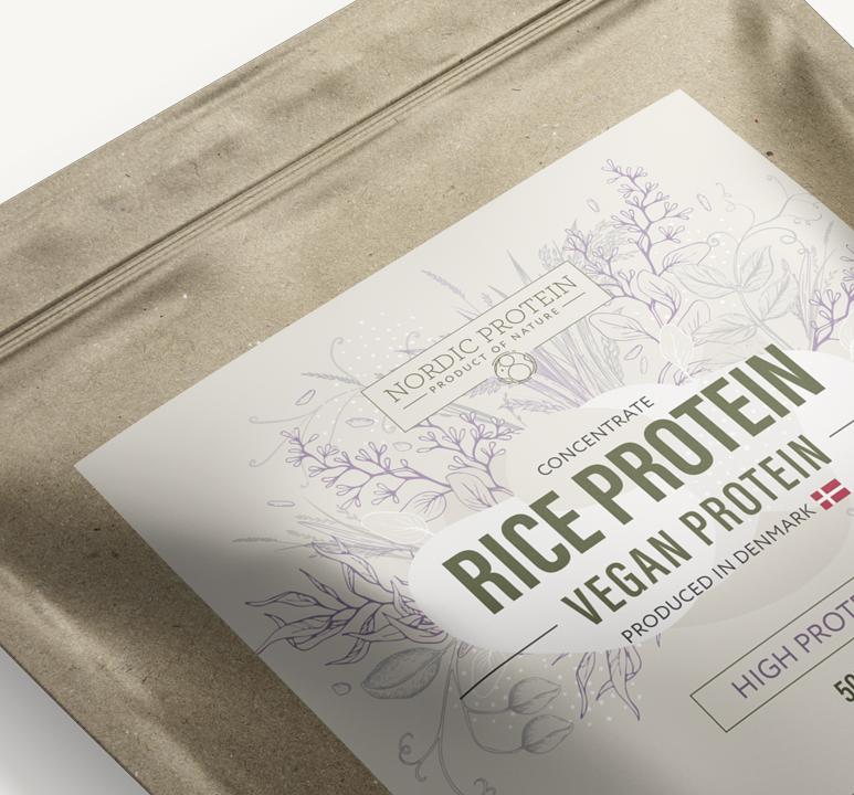 nordic protein ris protein
